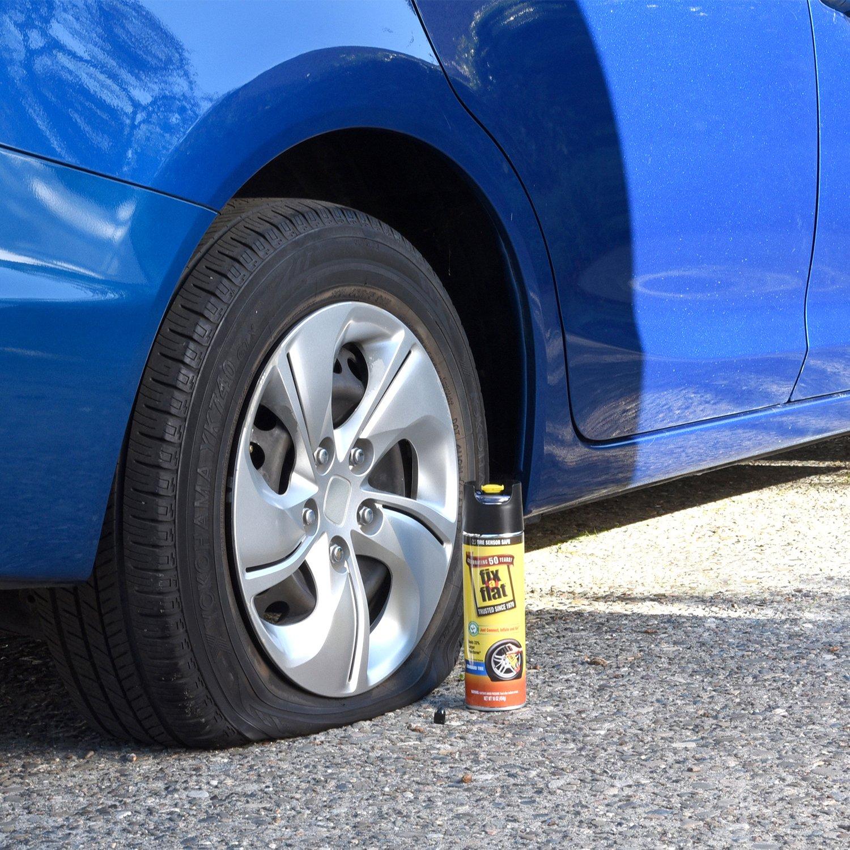 герметик для ремонта проколов шин