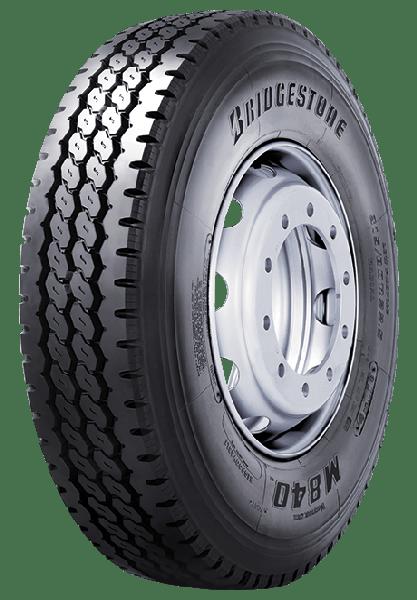 Bridgestone M840/M840EVO