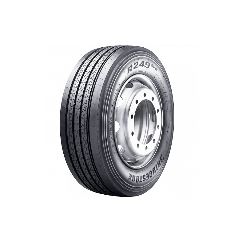 Bridgestone R249 Ecopia / R249 Evo Ecopia