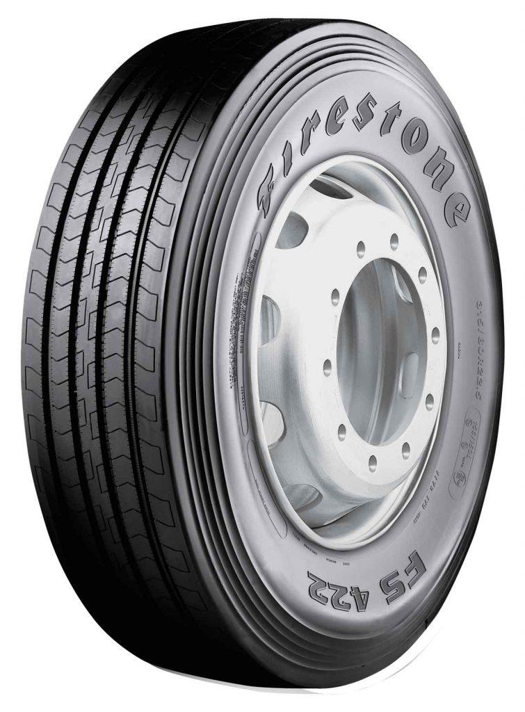 Firestone FS422